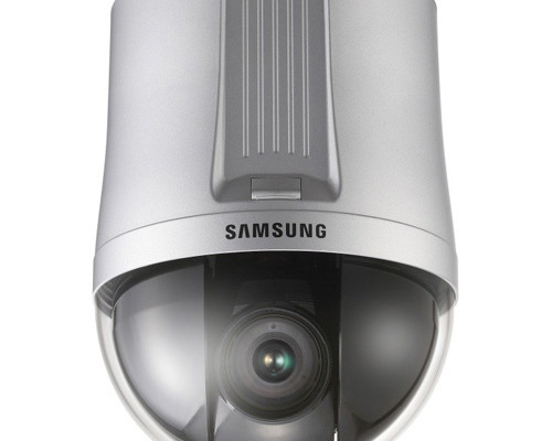 Samsung iPOLiS SNP-3370