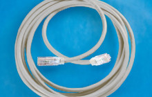 Patch cords Cat.6 Serie Clarity 6