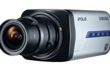 Samsung iPOLiS SNB-1000