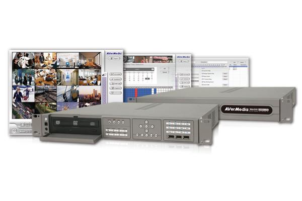 Hybrid AVerDiGi EH5108/EH5216